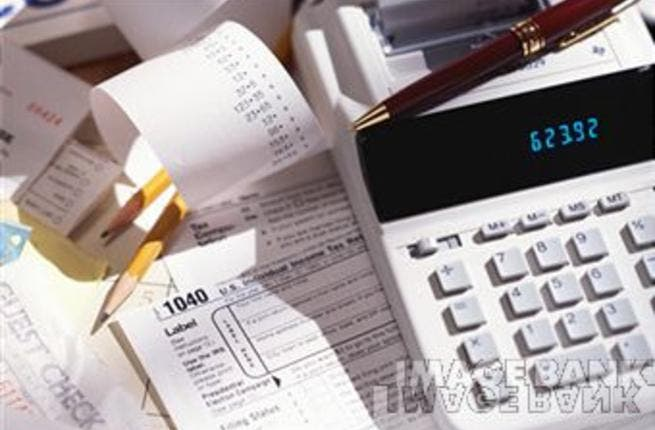 The ministry has been conducting studies on the economic effects of levying taxes on companies