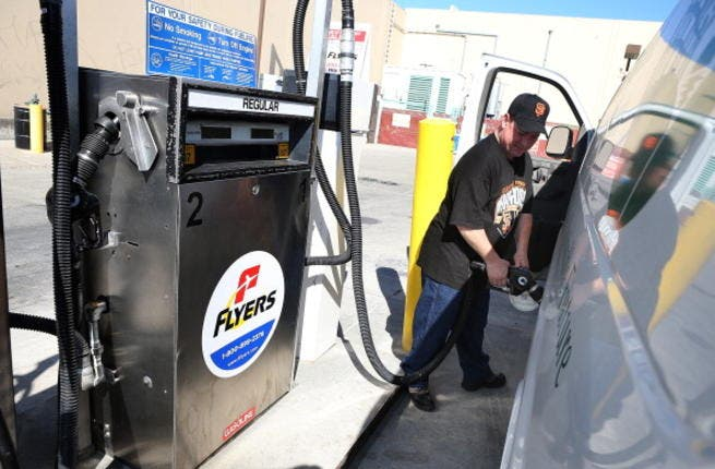 Currently 22 million litters of gasoline conforming to euro 4 and euro 5 standards is being produced in the country