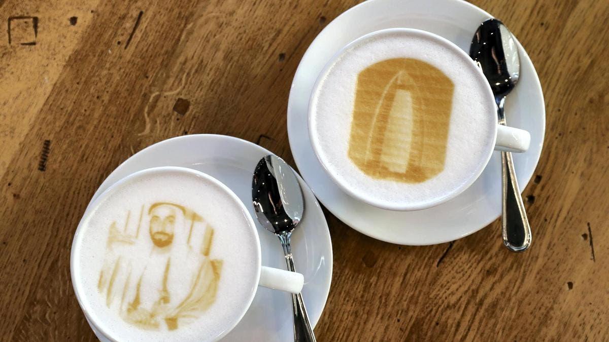 في دبي... كيف تحصل على صورة سيلفي على قهوتك؟!    البوابة
