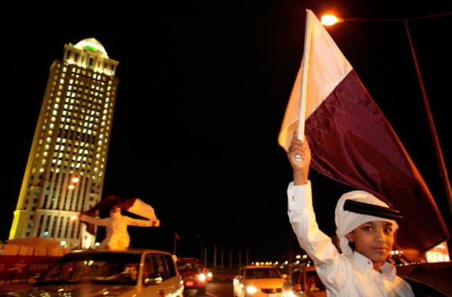 Qatar enjoyed exceptional growth in the last decade