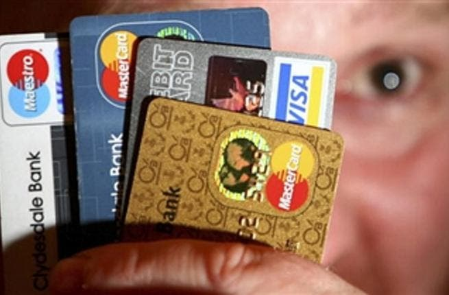 It wasn't too long ago when a number of consumers started ditching their credit cards for fear of incurring massive debt
