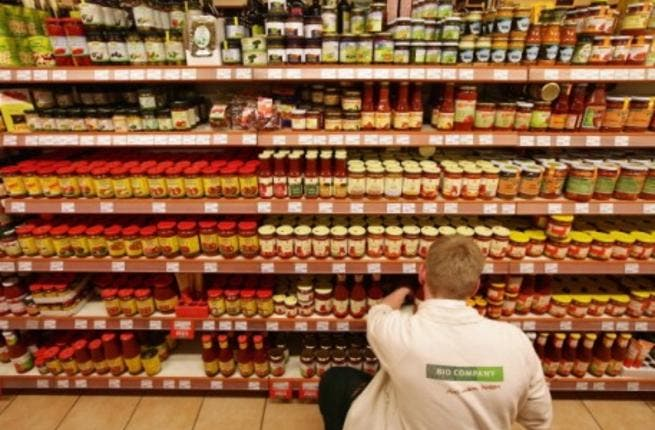 Saudi Arabia topped the list of importers of Egyptian food products during the first half of 2013