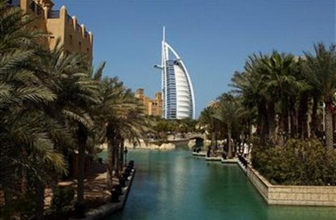 "The hotel's properties across the UAE are ""performing as expected"""