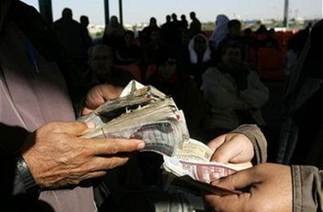 Regardless of who is elected, one of the toughest challenges the new president of Egypt will face is to secure the hefty $22.5 billion needed to finance the deficit of the recently released state budget for the fiscal year 2012-2013