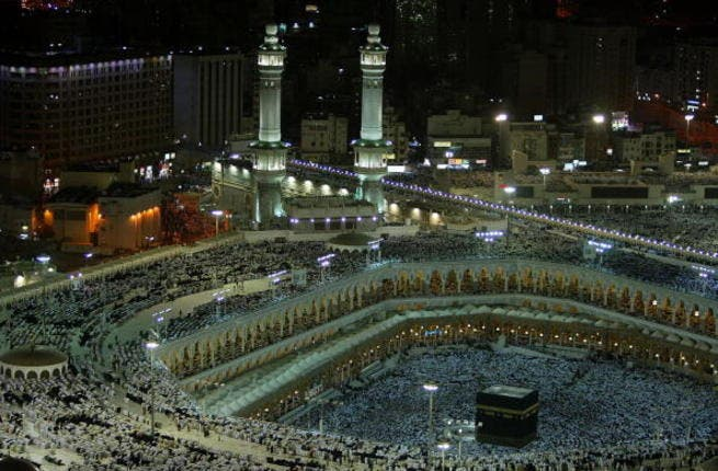 Despite the large Haj and Umrah market, the sale of Saudi products including gift items was low