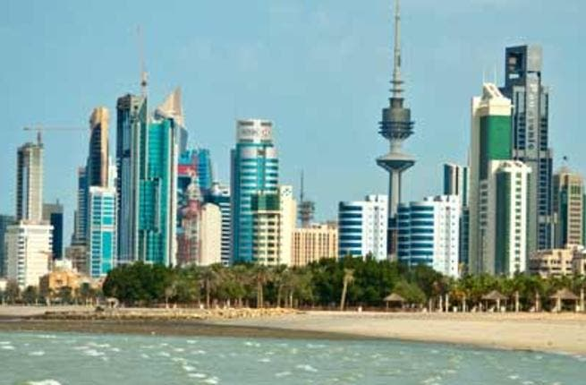 Kuwait banks enjoy rising credit