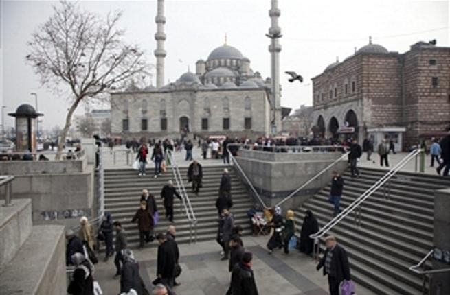 The Muslim tourist spending is set to grow to $192 Billion by 2020 representing 13.4 percent of the global expenditure