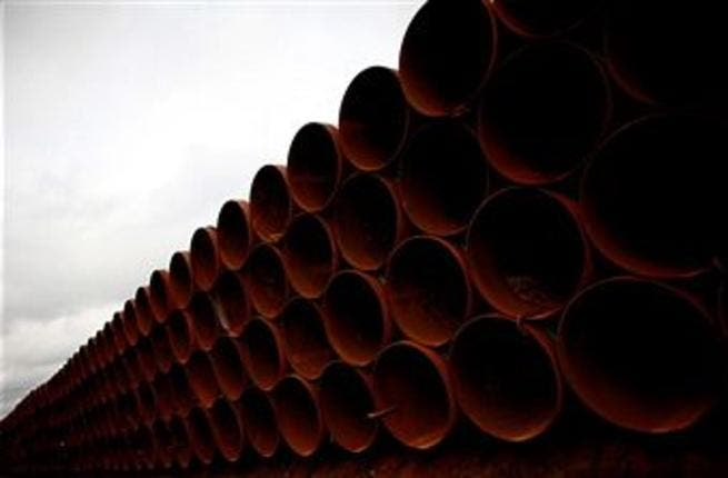 Libyan production was restored to 1.45 million to 1.55 million barrels daily by the end of May