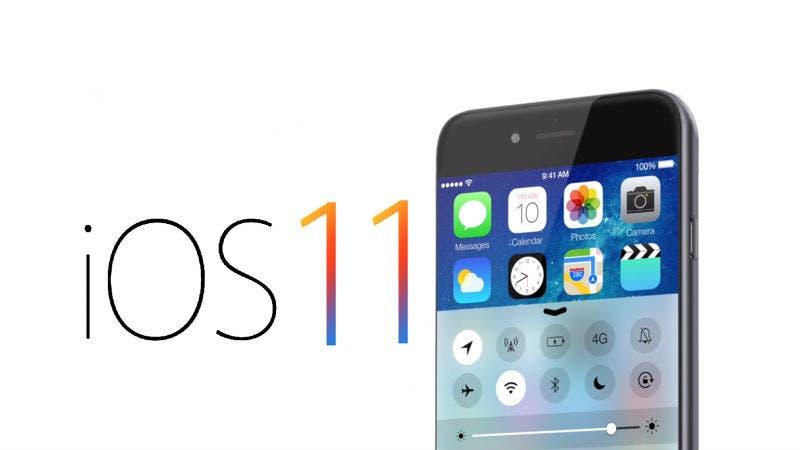 تعرف على نظام التشغيل الجديد (IOS 11) القادم من آبل | البوابة