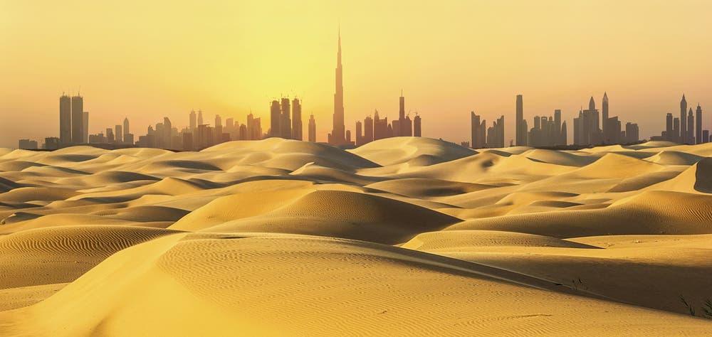 تحديات تكنولوجيا الصحراء    البوابة
