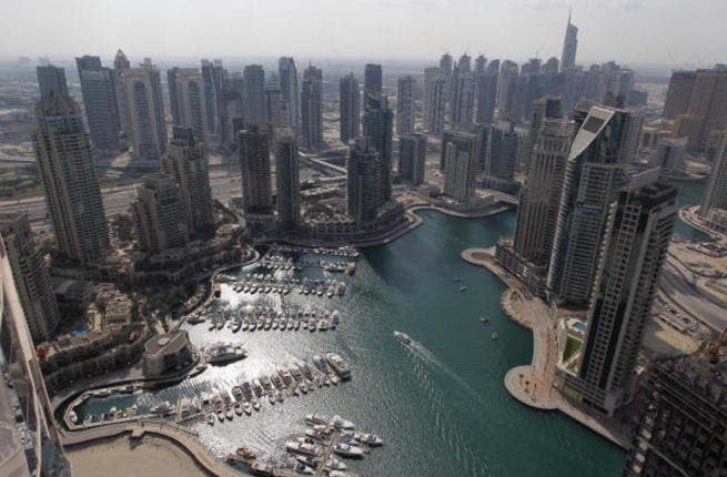 2014 to be expected another positive year for real estate sector in the UAE, Dubai in particular