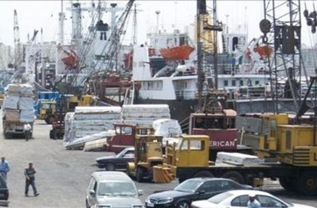 Official numbers show that total Lebanese exports to Syria grew 36.7 percent in 2012, reaching $294 million