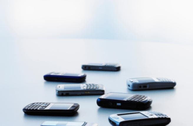 Across the affected regions, BlackBerry Internet access appeared sporadic. Some users were able to send and receive messages, while others using the same service provider couldn't