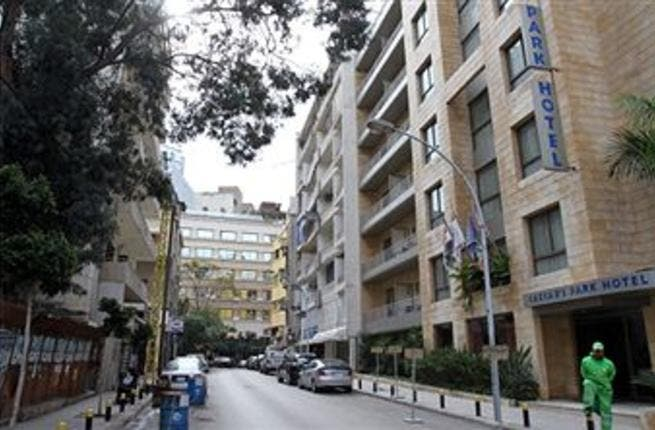Beirut's RevPAR was down 31.2 percent year-on-year, compared to a decrease of 9.8 percent across the region