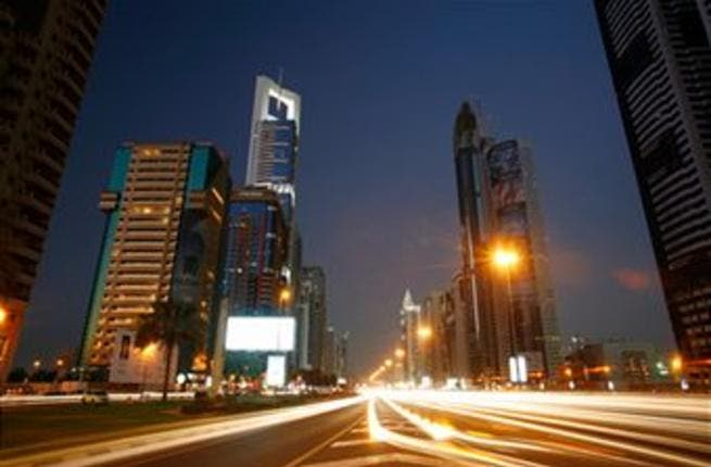 Tourists came to Dubai because other countries became off-limits, and some rich Arabs chose to make their home in Dubai