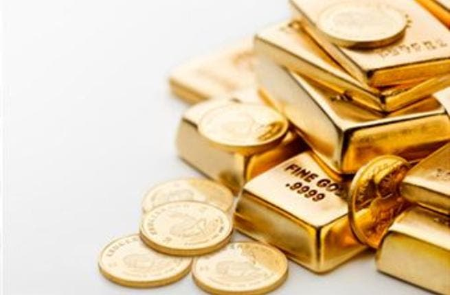 Investors have been seeking refuge in gold out of fear that there will be more currency devaluations, especially in the Eurozone