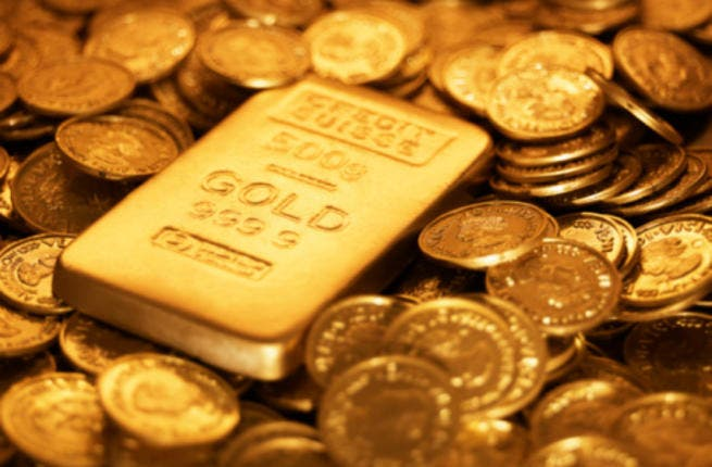 The difference between a money investment and a gold one is that gold is resilient to major economic and monetary crises fluctuations and inflation
