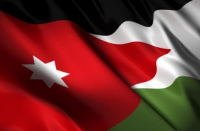 Jordan's economy grew by 2.7 per cent in 2012, according to official figures