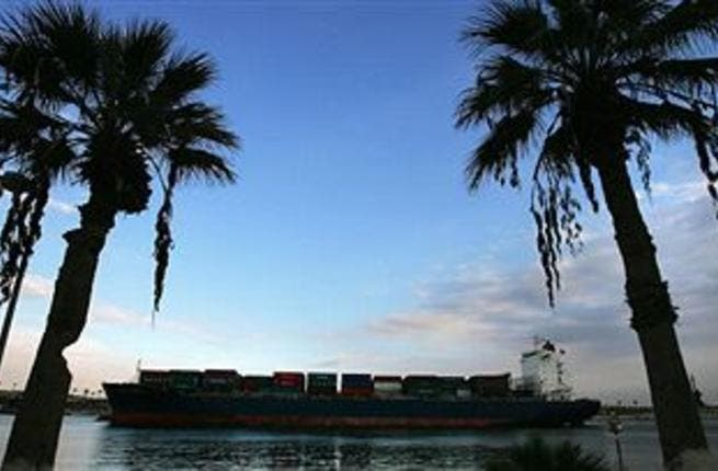 Suez Canal has remained fully operational since the eruption of clashes on Friday between anti-government protesters in Port Said and Suez