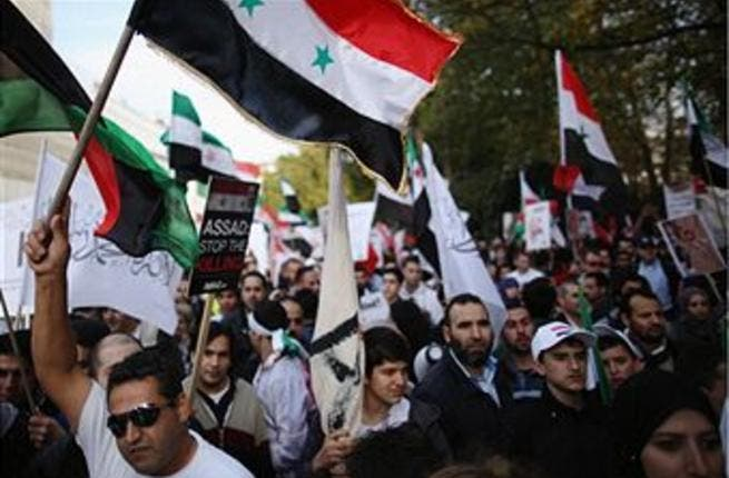 If Arab countries decide to endorse economic sanctions against Syria, Kabariti voiced hope that Jordan will not implement such penalties