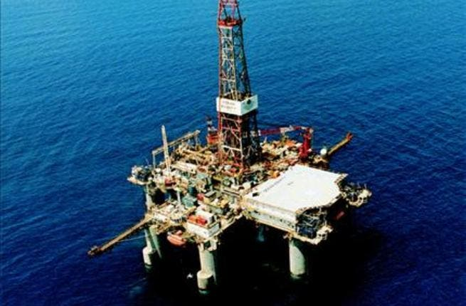 Lebanon, more than 40 international oil and gas companies have purchased the seismic data from the Energy and Water Ministry