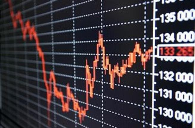 The price index ended last week with a decrease amounted to 1.84%, while the weighted index rose by 1.95% compared to the closings of the week before