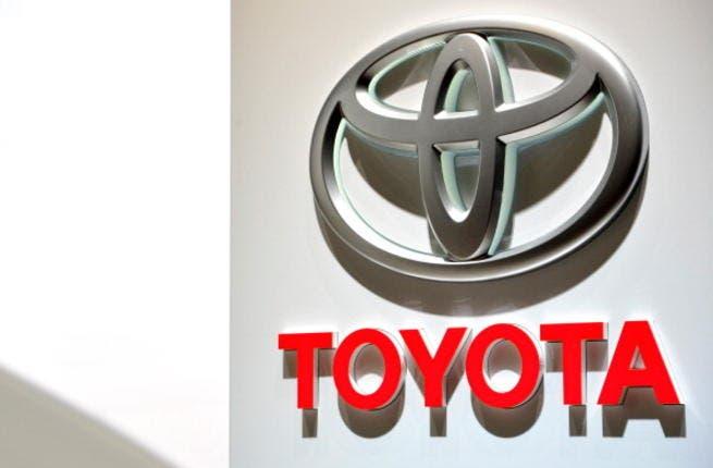 تويوتا تعتزم تأسيس شركة مختصة للسيارات ذاتية القيادة   البوابة