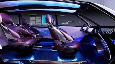 تويوتا تتجهز لتقديم سياراتها الاختبارية الجديدة في معرض سيارات طوكيو القادم   البوابة