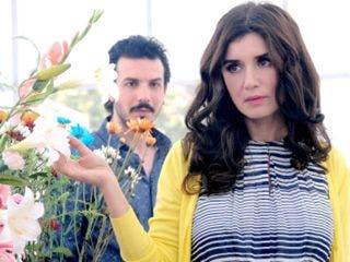 """غادة عادل مع باسل خياط للمرة الثانية في """"الميزان""""!"""