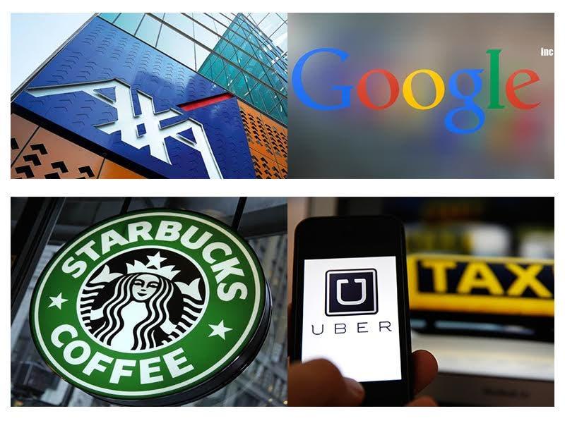 شركات تنهج سياسات اقتصادية ضد  حظر المسلمين