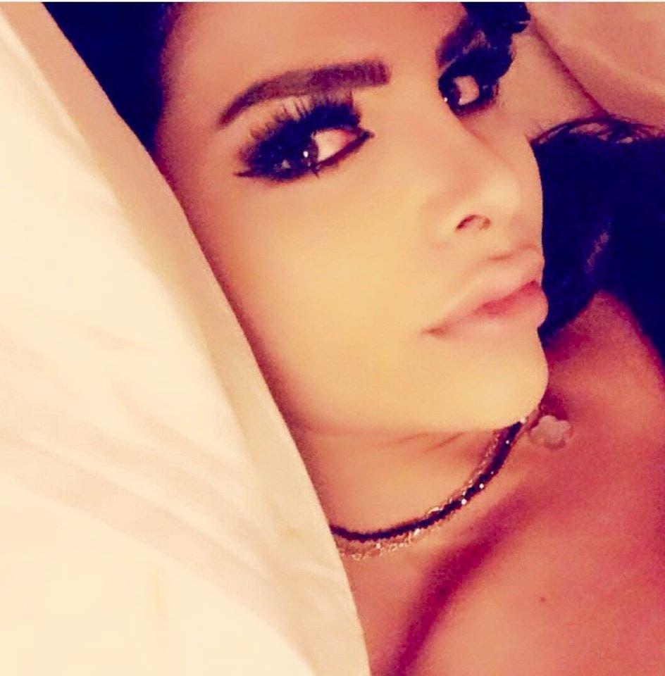haifa wehbe nude body
