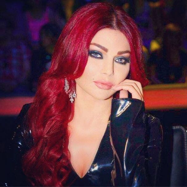 These redhead Arab starlets definitely have more fun! | Al ...