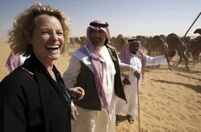 Frankincense Trail: This BBC doc follows Kate Humble as she travels the epic journey across Arabia's ancient frankincense trade route. Full of history and unforgettable characters, Kate's journey also shows off the beautiful Middle Eastern landscape perfectly.