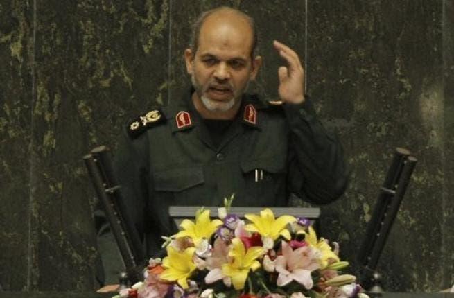 وزير الدفاع الإيراني: العتبات المقدسة في العراق خط احمر