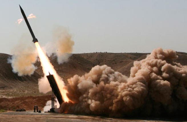 Us claims Iran could possibly have nuclear weapon within one year. [guim]