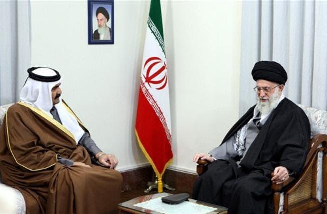 Iranian supreme leader