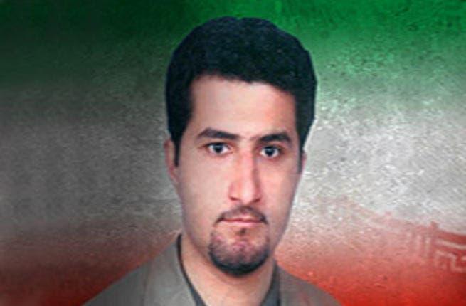 Shahram Amiri