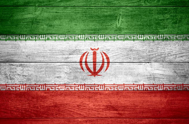Inflation in Iran is at a staggering 39%. (Image credit: Shutterstock)