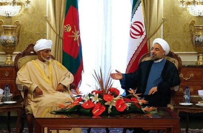 Oman and Iran talk of potential fuel deal. [presstv.ir]