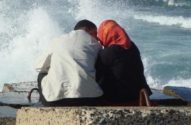 Palestinian online sex shop seeks to encourage marital intimacy.