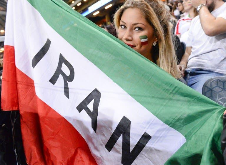 Sport Woman Iran 11
