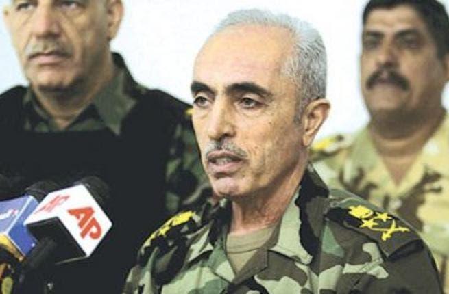 Babacar Zebari