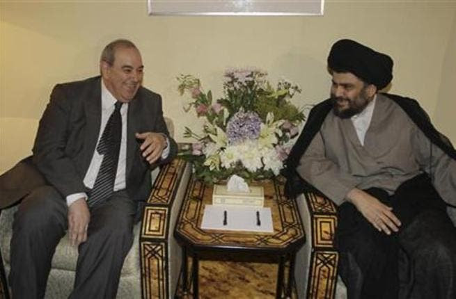 """Throughout the post-invasion chaos, warlords sprung up to get a grip on their regions in the most violent way possible. Leading the charge for civil disobedience was Muqtada al Sadr, Shia war chief extraordinaire. The man who called the U.S. a """"big serpent"""" has now been absorbed into the political process."""