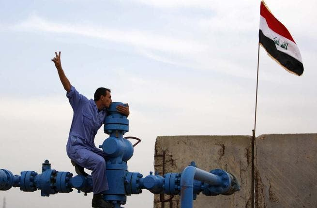 With the potential for the greatest oil production in the world, Iraq has been the target of more than just international governments. Giants like Shell, BP and ExxonMobil are heavily invested. But with big supplies in the semi-autonomous North, the country could once again be fractured by oil.