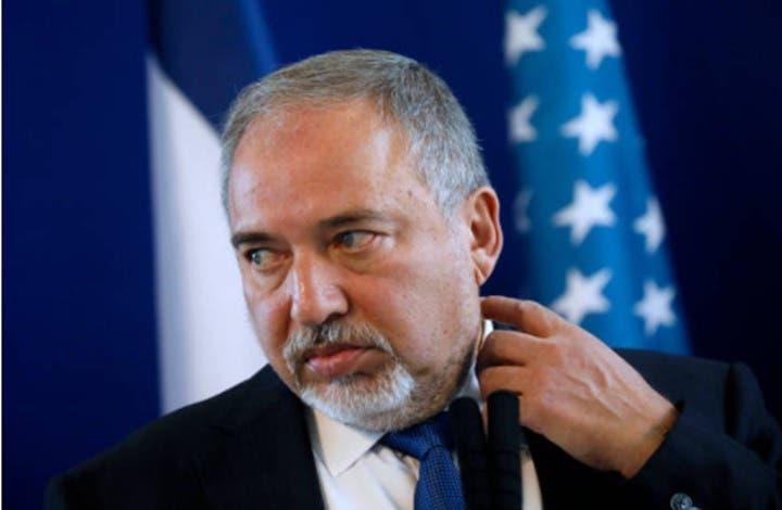 على ذمة ليبرمان: حماس صرفت 260 مليون دولار على التسليح في 2017   البوابة