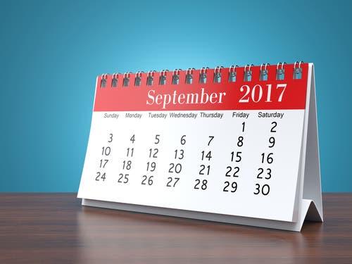 توقعات الأبراج في شهر أيلول/ سبتمبر 2017 من جاكلين عقيقي