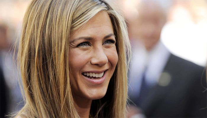 Halsey Eyebrows: Jennifer Aniston Joins Iraq War Drama 'The Yellow Birds