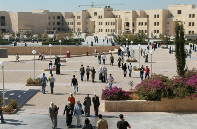 Young Jordanians most most affected by unemployment