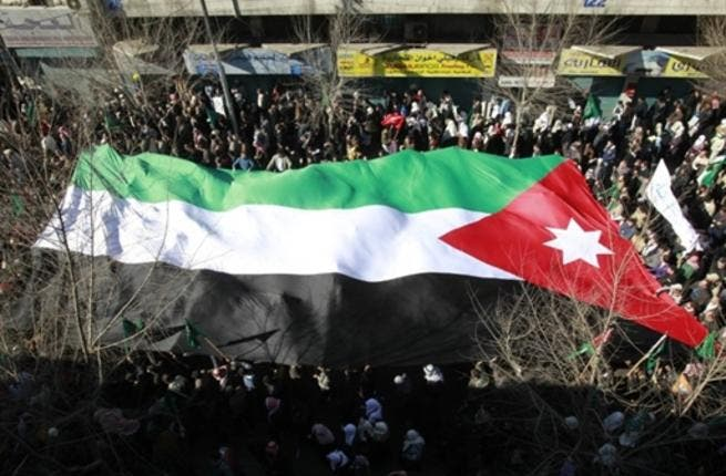 Jordan is one of the few Arab countries that allow public assembly and peaceful demonstrations