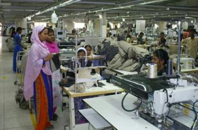 Guest labourers in Jordan (Jordan Times Photo)